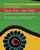 Salsa  Soul  and Spirit PDF