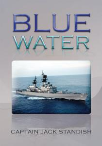 Blue Water Book