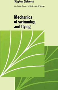 Mechanics of Swimming and Flying