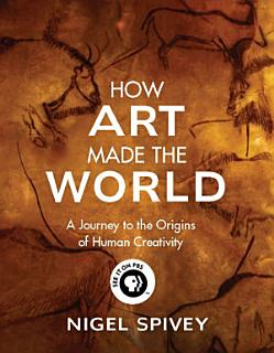 How Art Made the World Book