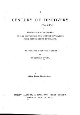 A Century of Discovery PDF