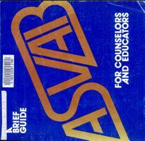ASVAB PDF