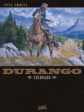 Durango T11: Colorado