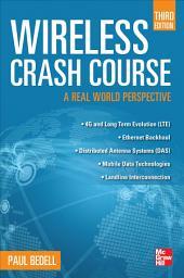 Wireless Crash Course: Third Edition, Edition 3