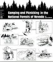 Camping and picnicking in the national forests of Nevada and eastern California