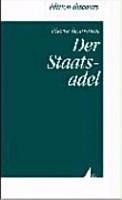 Der Staatsadel PDF