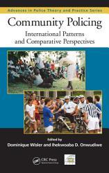 Community Policing Book PDF