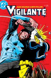The Vigilante (1983-) #2