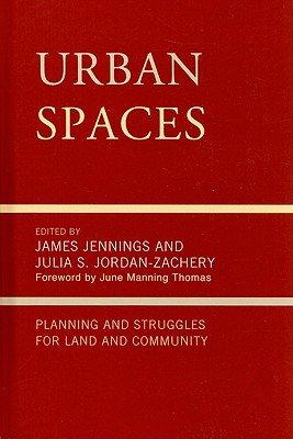 Urban Spaces PDF