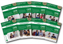 Manhattan Prep GRE Set of 8 Strategy Guides  3rd Edition