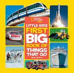 Little Kids First Big Book of Things That Go