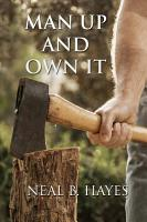 Man Up and Own It  Paperback  PDF