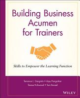 Building Business Acumen for Trainers PDF