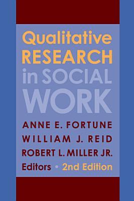 Qualitative Research in Social Work PDF