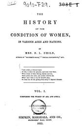 Comprising the women of Asia and Africa