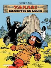 Yakari - tome 32 - Les Griffes de L'Ours