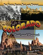 Colorado: Past and Present