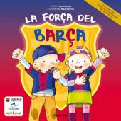 La força del Barça