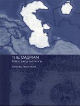 The Caspian PDF