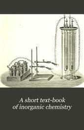 A Short Text-book of Inorganic Chemistry