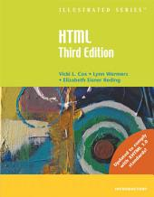 HTML Illustrated Introductory: Edition 3