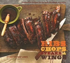 Ribs  Chops  Steaks    Wings