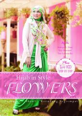 Hijab In Style Flowers