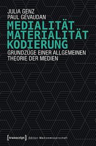 Medialit  t  Materialit  t  Kodierung PDF