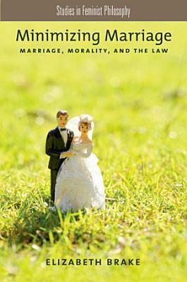 Minimizing Marriage PDF