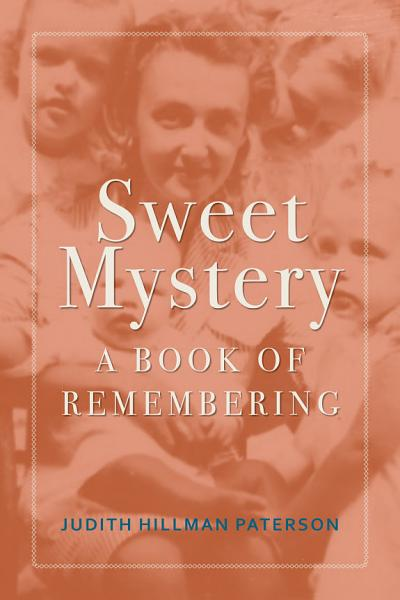 Download Sweet Mystery Book