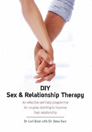 DIY Sex and Relationship Therapy