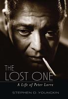 The Lost One PDF