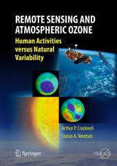 Remote Sensing and Atmospheric Ozone: Human Activities versus Natural Variability
