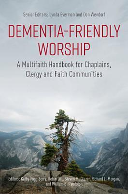 Dementia Friendly Worship
