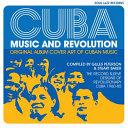 Cuba: Music and Revolution