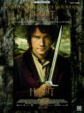 "Song of the Lonely Mountain (from ""The Hobbit: An Unexpected Journey""): Easy Piano Solo"