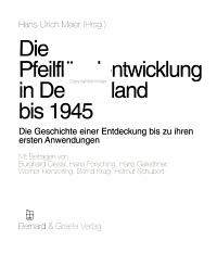 Die Pfeilfl  gelentwicklung in Deutschland bis 1945 PDF