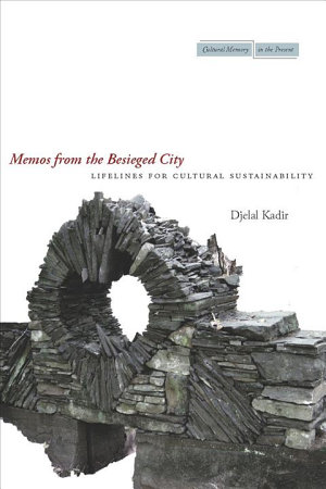 Memos from the Besieged City PDF