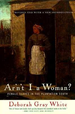 Ar n t I a Woman