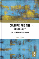 Culture and the Judiciary