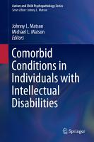 Comorbid Conditions in Individuals with Intellectual Disabilities PDF