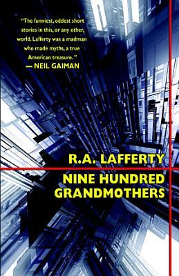 Nine Hundred Grandmothers