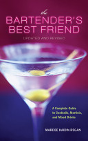 The Bartender's Best Friend