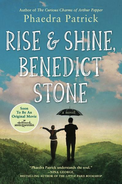 Download Rise and Shine  Benedict Stone Book