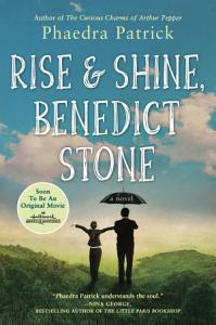 Rise and Shine  Benedict Stone Book