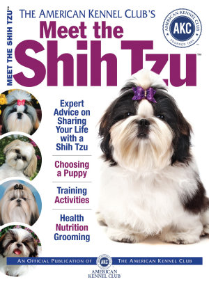 Meet the Shih Tzu PDF
