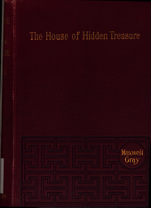The House of Hidden Treasure: A Novel