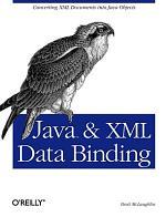 Java & XML Data Binding