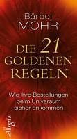 Die 21 goldenen Regeln PDF