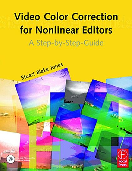 Video Color Correction for Non Linear Editors PDF